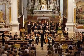mozart requiem st charles church vienna tickets concerts in