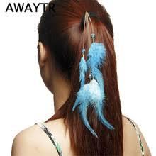 feather hair clip popular feather hair buy cheap feather hair