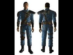 fallout vault jumpsuit fallout vegas how to get the armored vault 21 jumpsuit only