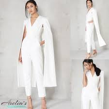 cape jumpsuit lavish sold out lavish tailored cape jumpsuit from