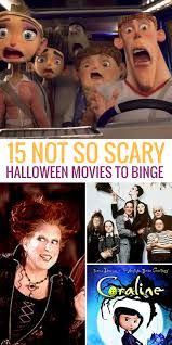 Kid Halloween Movies by Here Are 15 Of The Best Not Scary Halloween Movies You Can Buy Or