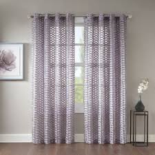 Lavender Window Curtains Buy Lavender Window Treatments From Bed Bath Beyond
