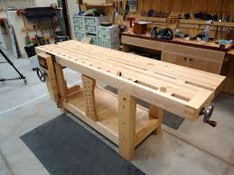 Build Woodworking Workbench Plans by 477 Best Workbenches Images On Pinterest Woodworking Projects