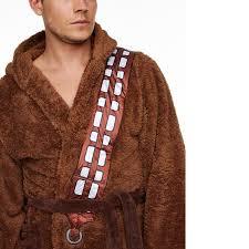 robe de chambre wars peignoir chewbacca wars kas design distributeur de