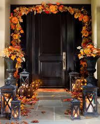 fall front porch decor home design and interior decorating ideas