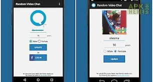 chat for android random chat for android free at apk here store