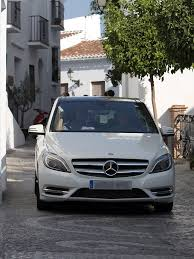 2007 mercedes b200 review mercedes b class review a great compact crossover that
