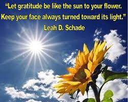 thanksgiving readings interfaith secular quotes on gratitude