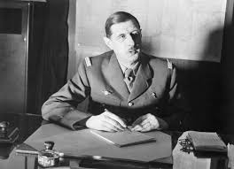 De by The Legendary Life Of Charles De Gaulle