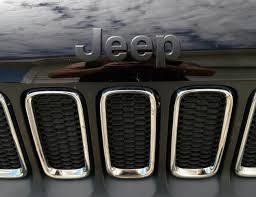 plasti dip jeep emblem grille inserts jeep renegade forum