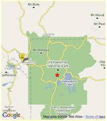 west yellowstone koa rv park cground cabins in west