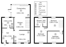 Estate Agent Floor Plan Software Domestic Energy Assessors