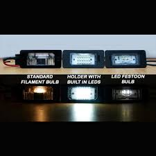 nissan gtr skyline r35 nissan gtr skyline r35 08 u003e led number plate lamps auto led shop