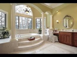 Spacious Master Bathroom Design Ideas YouTube - Design master bathroom