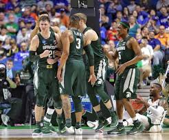 michigan state basketball gameday a thanksgiving helping of