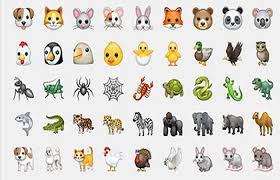 imagenes de animales whatsapp whatsapp conoce el verdadero significado de los emojis de animales