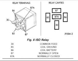 air horn unbelievable wiring diagram for relay carlplant
