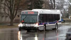 Air Transit Kitchener - grand river transit to launch bus route for new hamburg baden