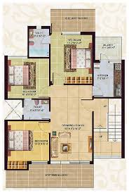 Indian House Plans For 1200 Sq Ft House Plan In India 1200 Sq Ft
