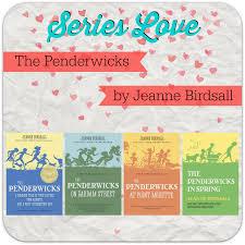 series the penderwicks