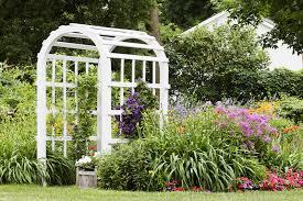garden arbor plans backyard arbor designs and ideas