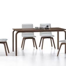 5pc modern retro scandinavian dining table furniture chairs chair