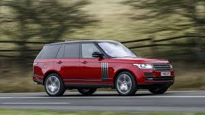 land rover maroon land rover says no to seven seat range rover