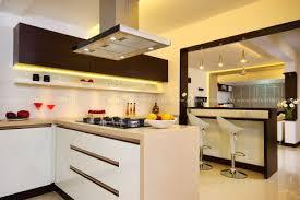 modern kitchen design kerala kerala modular kitchen implementation by design and plan