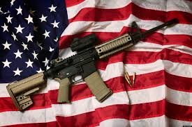 What Does The American Flag Look Like Guns Law And The Public U0027s Confusion Huffpost