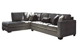 Ashley Furniture Chaise Sofa owensbe 2 piece sectional ashley furniture homestore