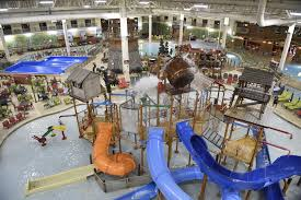 guide to the great wolf lodge