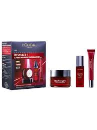 l oreal purchase l oréal paris revitalift laser programme set duty and tax