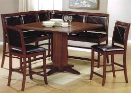 bar height dining table with leaf counter height kitchen tables best counter height dining table ideas