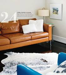 trend sofa the caramel sofa trend trendey