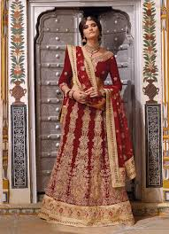 wedding dress maroon buy bridal lehenga online uk maroon designer bridal lengha choli