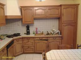 repeindre sa cuisine en chene cuisine chene impressionnant rénover une cuisine ment repeindre une