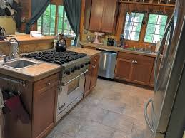 what color flooring to use with cherry cabinets what flooring goes with cherry cabinets quora