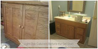 home improvement how to give oak cabinets and furniture an 8 99