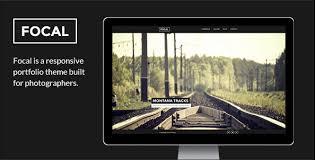 Photographers Websites 11 Best Wordpress Gallery Themes Wpthemespoint Com