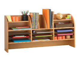 5 shelf desk organizer desks hutch organizer low desk desktop ikea intended for plan 5