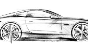 supercar drawing 2011 jaguar c x16 concept supercar supercars drawing sketch pencil