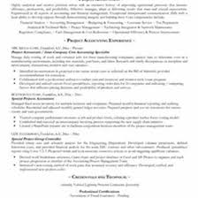 Best Resume Format Accounts Manager by Format For Accountant Accountant Resume Samplehtml Cover Letter