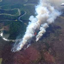 Wild Fires In Bc Right Now by Alaska U2013 Wildfire Today