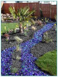 Colored Rocks For Garden Colored Rocks For Landscaping