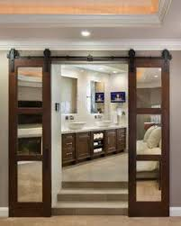 Sliding Barn Doors A Practical Solution For Large Or by Creative Diy Sliding Doors Tutorials Diy Sliding Door Sliding