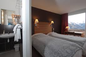 chambre lit jumeaux hotel lary chambres du christiania hôtel pyrénées