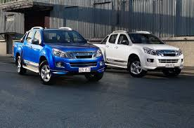 isuzu dmax 2015 isuzu d max x runner special returns for 2015 sale