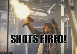 Shots Fired Meme - shots fired shots fired know your meme