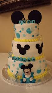 baby mickey mouse baby shower party ideas photo 3 of 5 catch