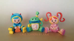 umizoomi cake toppers 17 best images about umizoomi on crafts cars and